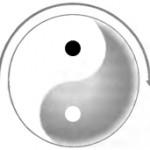 Вращение символа Высшего Предела